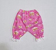 Детские панталоны