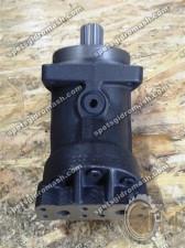 Гидромотор Bosch Rexroth аксиально-поршневой, нерегулируемый, шлиц.вал