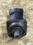Гидромотор Bosch Rexroth аксиально-поршневой, нерегулируемый, шлиц.вал, фото 2