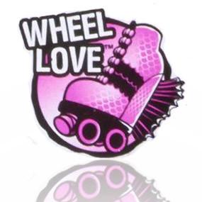 Коллекция Wheel Love / Свидание на роликах