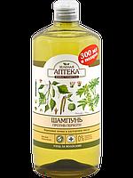 Зелёная аптека Шампунь Березовые почки и касторовое масло