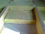 Базальтовая плита П-37 ROCKWOOL Лайт БАТТС 1000x600x50 , фото 3
