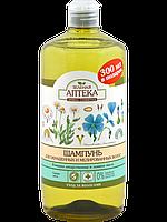Зелёная аптека Шампунь Ромашка лекарственная и Льняное масло