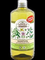 Зелёная аптека Шампунь Крапива двудомная  и репейное масло  для нормальных волос