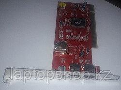 LightWave PCI FireWire IEEE1394A Card