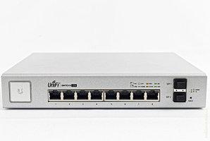 Сетевой коммутатор UniFi Switch