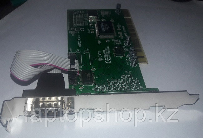 Ligthwave PCI to Serial 1-port host controller card