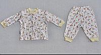 Детская пижама летнее
