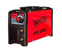 Сварочный аппарат Alteco ARC 200H