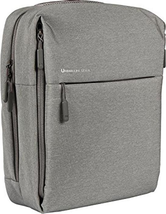 Рюкзак Xiaomi Mi City Backpack светло-серый (ZJB4066GL)