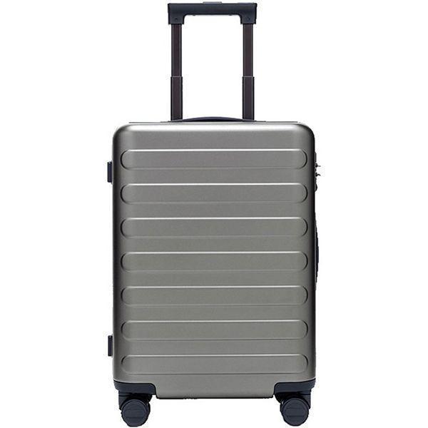 "Чемодан Xiaomi 90FUN Business Travel Luggage 20"" (Titanium Gray)"