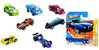 Mattel Hot Wheels Машинка из базовой коллекции ( в ассортименте)
