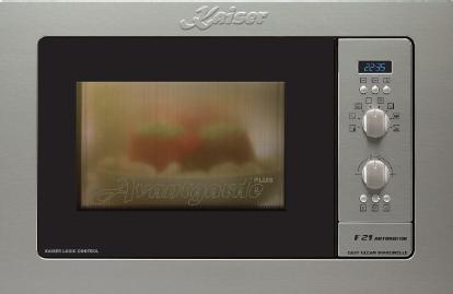 Встраиваемая микроволновая печь Kaiser EM 2001 Алматы