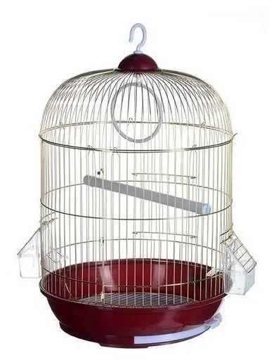 Клетка Triol для птиц - 33х53 см