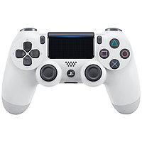 Джойстик Dualshock 4 v2 для Sony PlayStation 4 Белый