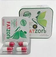 Французское средство для похудения Fatzorb 36  капсул, фото 1