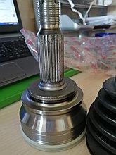 ШРУС наружный (граната) MITSUBISHI LANCER X 2008 V-1.8  MI1090 28T*59.5*33T
