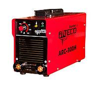 Сварочный аппарат Alteco ARC 300H