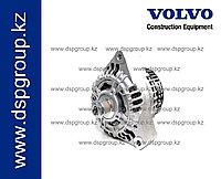 Генератор 20509446 для двигателя D5D VOLVO: BL61B, BL71B