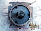 Гидромотор аксиально-поршневой Sauer Danfoss 90M100-NC-0-N-7-N-0 C7-W-00-NNN-00-00-G3, фото 2