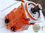 Гидромотор аксиально-поршневой Sauer Danfoss 90M100-NC-0-N-7-N-0 C7-W-00-NNN-00-00-G3, фото 4