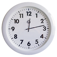 Часы вторичные ЧВМП