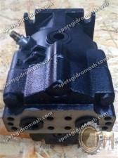 Гидромотор Sauer Danfoss аксиально-поршневой нерегулируемый 90 M 55