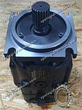 Гидромотор Sauer Danfoss аксиально-поршневой нерегулируемый 90 M 55, фото 3