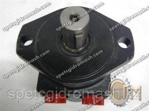 Гидромотор героторный Parker нерегулируемый