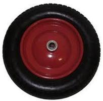 Колесо для тачки пневмо 400мм;4,00/4,8*80 D16/12 с подшипником