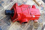 Гидронасос Meiller Kipper плунжерный (Германия) (применение КамАЗ), фото 4