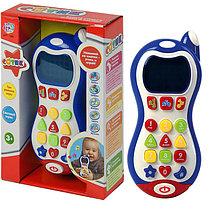 Интерактивные обучающие игрушки
