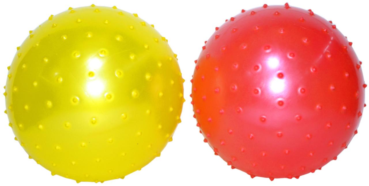 Ежик гелевый мяч (20см диаметр)