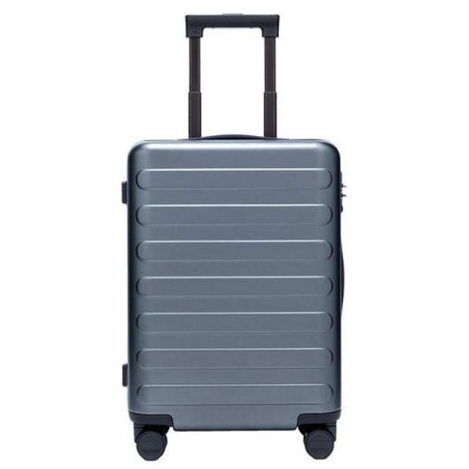 "Чемодан Xiaomi 90FUN Business Travel Luggage 24"" (Quiet Grey)"