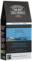 Кофе молотый Gayo Mountain Bio Sumatra, 250гр Сorsini