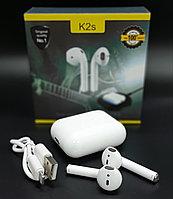 Беспроводные Bluetooth наушники K2s
