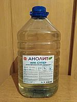 Дезинфицирующее средство Анолит 5л