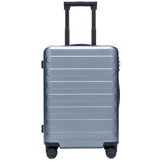 "Чемодан Xiaomi 90FUN Business Travel Luggage 28"" (Lake Light Blue)"