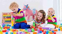 Как выбрать развивающую игрушку для ребенка