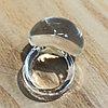 Прозрачное кольцо, фото 5
