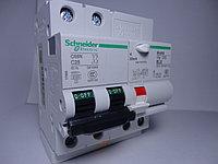 УЗО Schneider electric АД63 2P 25А 30мА