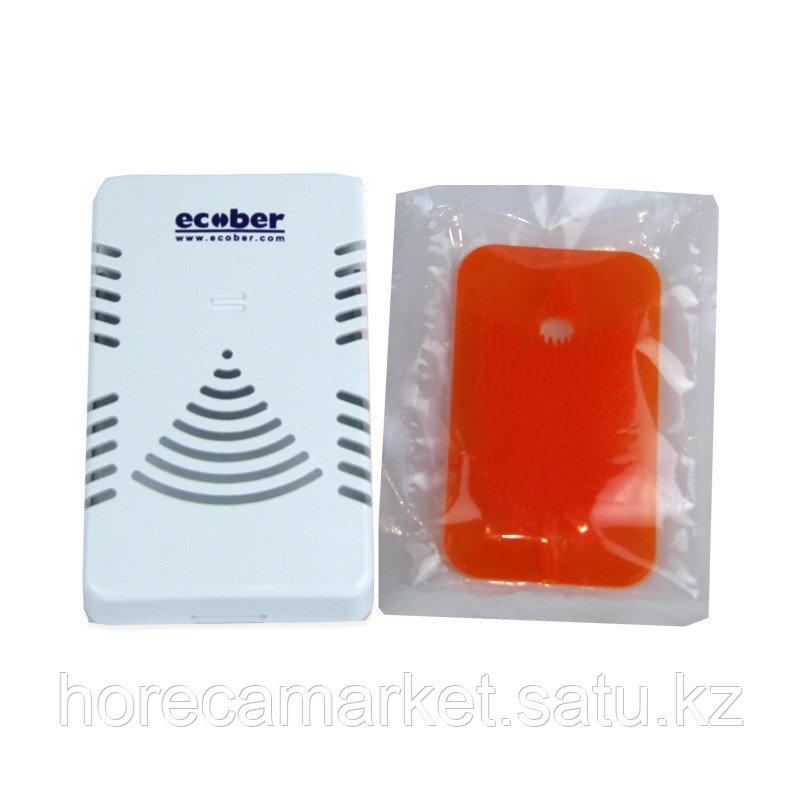 Диспенсер-освежитель воздуха белый R-1371
