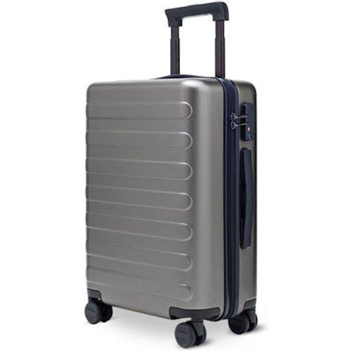 "Чемодан Xiaomi 90FUN Business Travel Luggage 28"" (Titanium Grey)"