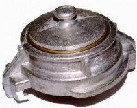 Головка заглушка напорная ГЗ-50, в Караганде