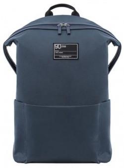 Рюкзак Xiaomi 90 Points Lecturer Leisure Backpack (6971732586022) Синий