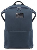 Рюкзак Xiaomi 90 Points Lecturer Leisure Backpack (6971732586022) Синий, фото 1