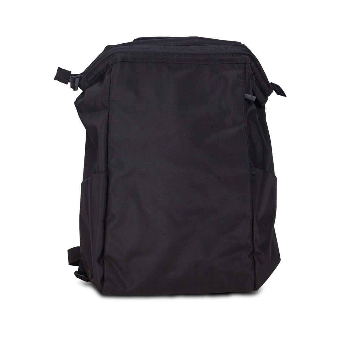 Рюкзак Xiaomi 90 Points Multitasker Commuter Backpack (6971732586060) Черный