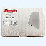 ACE/HD-650 AC ELECTRIC Сушилка для рук, фото 8