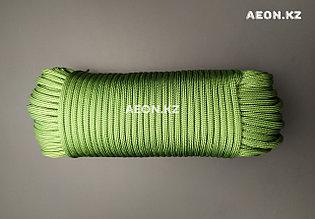 Паракорд 650 зеленый