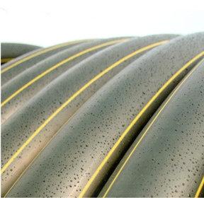 Трубы газовые из полиэтилена ПЭ 100
